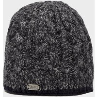 Kusan Men's Cable Bobble Beanie, Navy