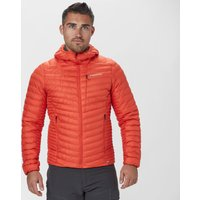 Montane Men's Icarus Insulated Jacket, Orange
