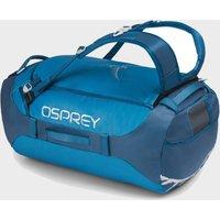 Osprey Transporter 65L Holdall, Blue
