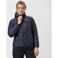 Arc'Teryx Womens Cerium SV Hooded Jacket, Black