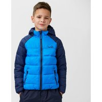 Peter Storm Kid's Billy Insulated Jacket, Navy