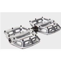 Dmr V8 Pedal II, Silver