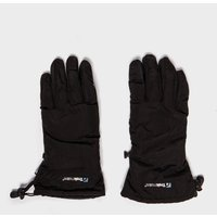 Trekmates Mens Beacon DRY Gloves, Black