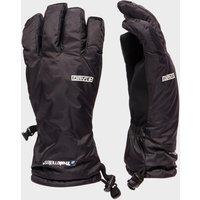 Trekmates Womens Classic Dry Gloves - Black, Black