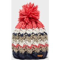 Barts Women's Feather Beanie, NVY/NVY