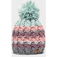 Barts Feather Beanie, Grey