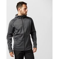 The North Face Mens Verist Hooded Jacket, Grey