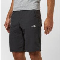 The North Face Mens Tanken Hiking Shorts - Grey, Grey