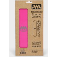 Ams Honeycomb Frame Guard Kit, Pink