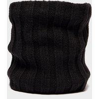 Peter Storm Fleece Snood, Black
