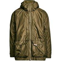 Paramo Men's Pajaro Waterproof Jacket, Green