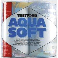 Thetford Aqua Soft Camping Toilet Paper, White/PAPER