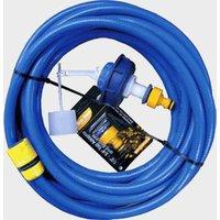 Hitchman Water Carrier (40 Litre) - Blue, Blue