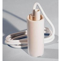 Whale Standard Submersible Electric Galley Pump, White