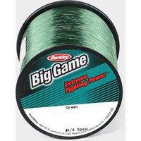 Pure Fishing Big Game Line 15lb 0.35mm 900yd, Green