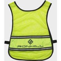 Ronhill Unisex Vizion Hi-Vis Running Bib