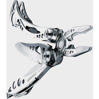 Leatherman Skeletool Multi-Tool, Silver/SKELETOOL