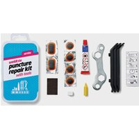 Weldtite Puncture Cure Kit (Includes Spanner And Tyre Lever - Multi/And, Multi/AND