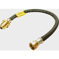 Continental PROPANE NUT X M20, GOLD/PIGTAIL
