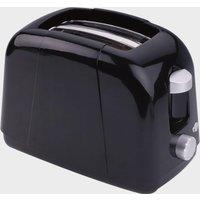 Quest 2 Slice Toaster - Black, Black