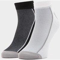 Samuel Eden GO Running Low Socks, Grey/SOCK