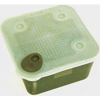 Middy Eazy-Seal Bait Box (Medium), Green