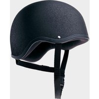Champion Junior Plus Riding Helmet - Navy/Navy, NAVY/NAVY