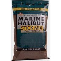 Dynamite Marine Halibut Stick Mix, Brown