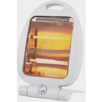 Quest Quartz Heater, White