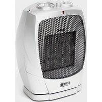 Quest Dual Purpose Ceramic Heater 750-1000W, N/A