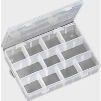 FLADEN 12 Section Tackle Box, 200x148x312mm, 20-/20-