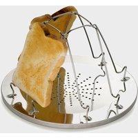 HI-GEAR Folding Toaster (4 slice), SLICE/SLICE
