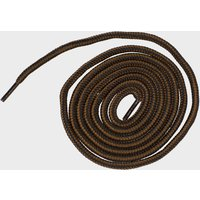 "1000 MILE Walking Laces, Black/Stone (54""), Brown/[BROWN-BL"