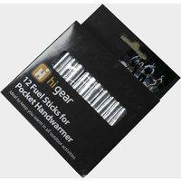 Hi-Gear 12 x Fuel Sticks for Pocket Handwarmer, N/A