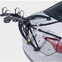 Saris Sentinel 2 Bike Rack - Black, Black