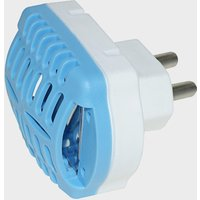 Boyz Toys Mosquito Plug (& 2 Tablets) - Blue/White, Blue/White