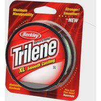 Berkley Trilene XL Line (10lb tested) Filler Spool, Multi/10LB