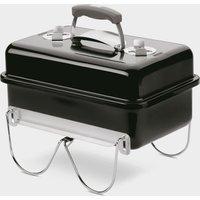 Weber Go Anywhere Charcoal BBQ, Black