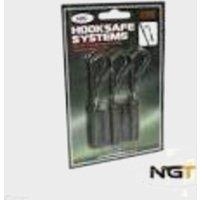 NGT NGT HOOK SAFE SYSTEM 3, Black