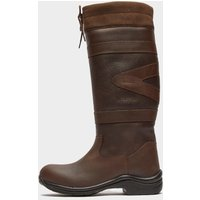 Toggi Women's Canyon Riding Boots - Brown, Brown