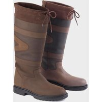 Toggi Quebec Country Boot - Brown, Brown