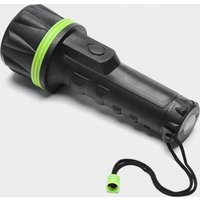 Hi-Gear Rubber Torch - Black/Black, BLACK/BLACK