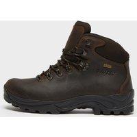 Hi Tec Women's Summit Waterproof Hiking Boots, Brown/WOMENS