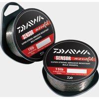Daiwa Sensor Monofil 300M - Silver/3Lb, Silver/3LB