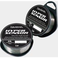 Daiwa Daiwa Hyper Sensor 300mt 5lb, Black