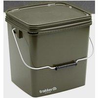 Trakker 13 ltr Olive Square Container