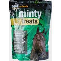 NAF Minty Horse Treats, Brown/Brown