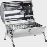 Hi-Gear Stainless Steel Double Sided BBQ