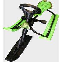 Boyz Toys Dragon Glide Sledge, Green