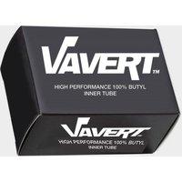 Vavert 27.5 X 1.75/2.125 Presta (48Mm) Innertube - Black, Black